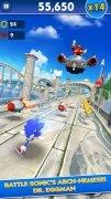 Sonic Dash imagen 1 Thumbnail