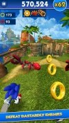 Sonic Dash image 3 Thumbnail