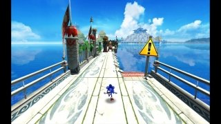 Sonic Dash imagen 3 Thumbnail