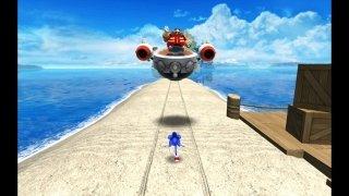 Sonic Dash imagen 4 Thumbnail