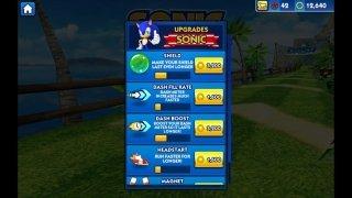 Sonic Dash immagine 5 Thumbnail