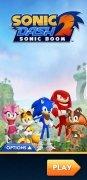Sonic Dash 2 image 1 Thumbnail