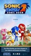 Sonic Dash 2: Sonic Boom bild 2 Thumbnail