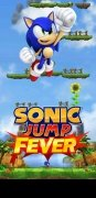Sonic Jump imagen 2 Thumbnail