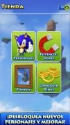 Sonic Jump immagine 4 Thumbnail