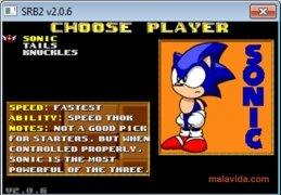 Sonic Robo Blast 2 imagen 2 Thumbnail