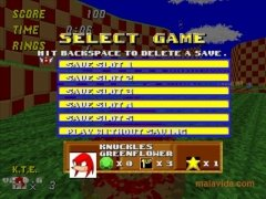 Sonic Robo Blast 2 Изображение 3 Thumbnail
