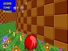 Sonic Robo Blast 2 bild 4 Thumbnail