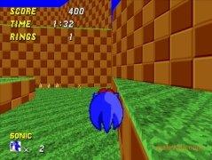 Sonic Robo Blast 2 bild 5 Thumbnail