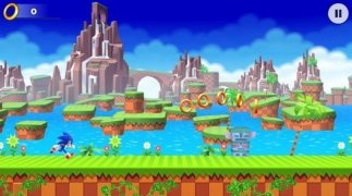 SONIC RUNNERS image 2 Thumbnail