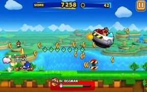 SONIC RUNNERS image 4 Thumbnail