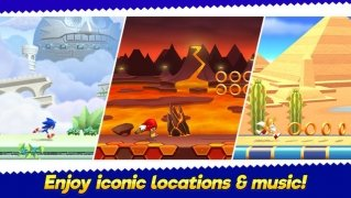 Sonic Runners Adventure image 2 Thumbnail