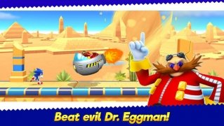SONIC RUNNERS image 3 Thumbnail
