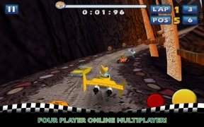 Sonic & SEGA All-Stars Racing Изображение 5 Thumbnail