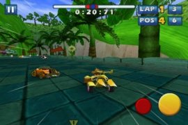 Sonic & SEGA All-Stars Racing image 3 Thumbnail