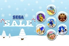 Sonic & SEGA All-Stars Racing image 5 Thumbnail