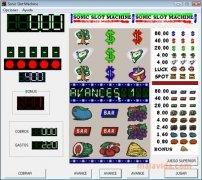 Sonic Slot Machine imagen 1 Thumbnail