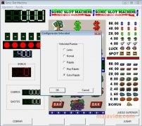 Sonic Slot Machine imagen 2 Thumbnail