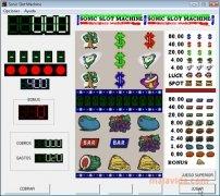 Sonic Slot Machine imagen 3 Thumbnail