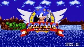 Sonic The Hedgehog Изображение 1 Thumbnail
