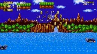 Sonic The Hedgehog Изображение 3 Thumbnail