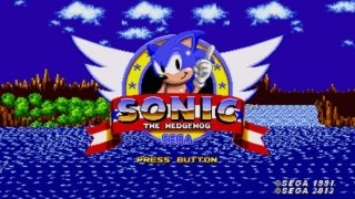 Sonic the Hedgehog image 5 Thumbnail