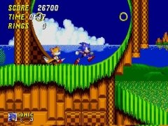 Sonic The Hedgehog 2 immagine 2 Thumbnail