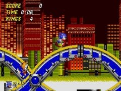 Sonic The Hedgehog 2 immagine 3 Thumbnail
