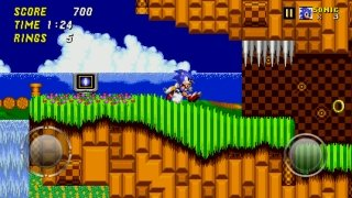Sonic The Hedgehog 2 Classic bild 2 Thumbnail