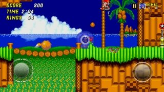 Sonic The Hedgehog 2 Classic Изображение 4 Thumbnail