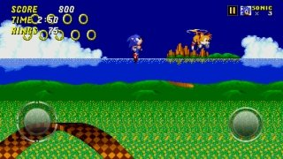 Sonic The Hedgehog 2 Classic imagen 6 Thumbnail