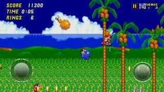 Sonic The Hedgehog 2 Classic bild 8 Thumbnail
