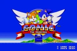 Sonic The Hedgehog 2 Classic imagen 1 Thumbnail
