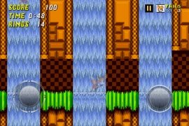 Sonic The Hedgehog 2 Classic imagen 2 Thumbnail