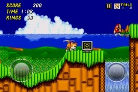 Sonic The Hedgehog 2 Classic immagine 3 Thumbnail