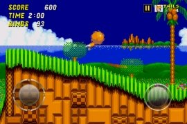 Sonic The Hedgehog 2 Classic immagine 4 Thumbnail