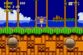 Sonic The Hedgehog 2 Classic immagine 5 Thumbnail