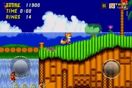 Sonic The Hedgehog 2 Classic imagen 7 Thumbnail