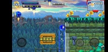 Sonic The Hedgehog 4 imagen 10 Thumbnail