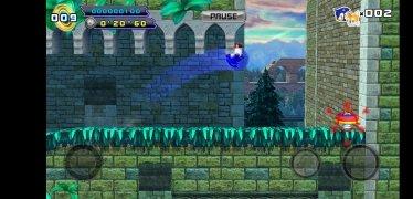 Sonic The Hedgehog 4 imagen 4 Thumbnail