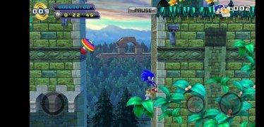 Sonic The Hedgehog 4 imagen 5 Thumbnail