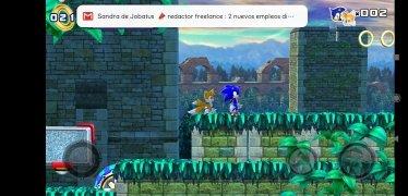 Sonic The Hedgehog 4 imagen 7 Thumbnail
