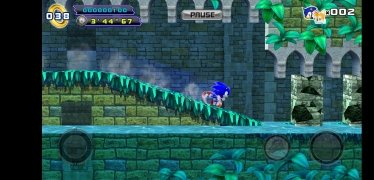 Sonic The Hedgehog 4 imagen 8 Thumbnail