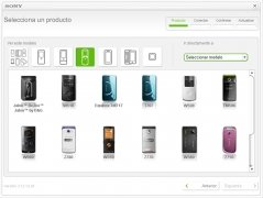 Sony Ericsson Update Service immagine 3 Thumbnail