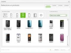 Sony Ericsson Update Service imagem 3 Thumbnail