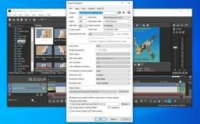 Sony Vegas Pro image 8 Thumbnail