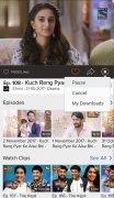 SonyLIV - LIVE Cricket TV Movies Изображение 1 Thumbnail