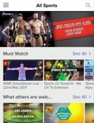 SonyLIV - LIVE Cricket TV Movies Изображение 4 Thumbnail