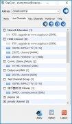 SopCast  3.9.6 Español imagen 4