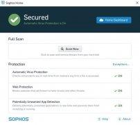 Sophos Home immagine 1 Thumbnail